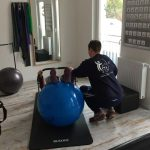 123fit-Rahlstedt Fitnesstraining