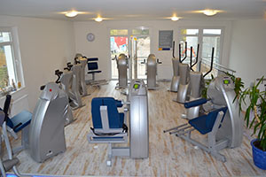 MILON Fitness-Training Rahlstedt