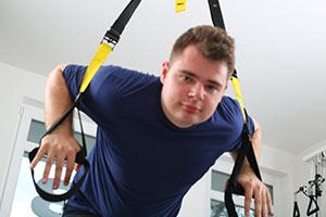 Rückentraining Rückenstärkung Rahlstedt
