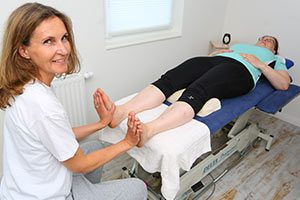 Physiotherapie & Massage 123fit Rahlstedt