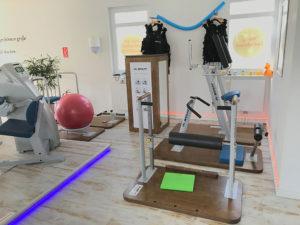 Dr. Wolff – Beweglichkeitstraining für Rücken und Gelenke