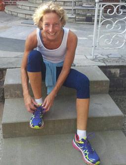 Ilona Ellerbrock - Fachärztin für Öffentliches Gesundheitswesen und Notärztin