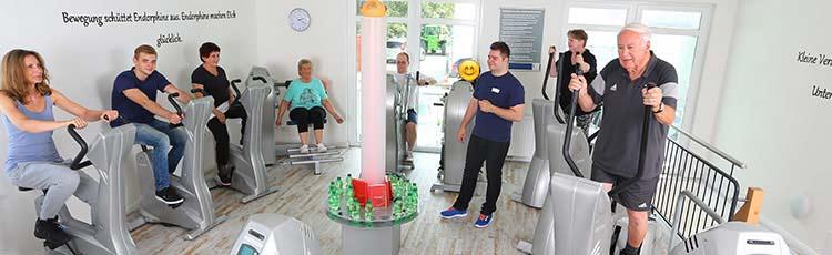 Gewichtsreduktion Fettreduktion Rahlsstedt Wandsbek